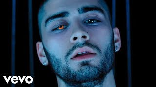 Download ZAYN - LIKE I WOULD Mp3 and Videos