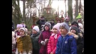 видео Безопасный Новый год для ребенка