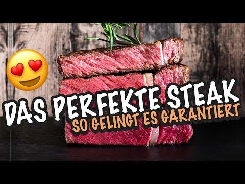 Ein Steak Grillen Wie Gelingt Das Perfekte Steak Fragen