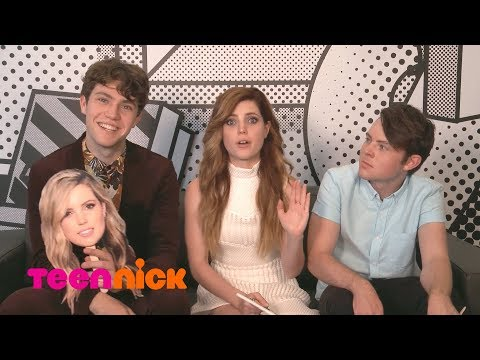 Most Likely To.. w/ Echosmith | Artist To...