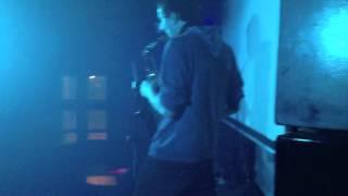 DJ A-Z Best & Fazula on Sax