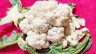 Does Cauliflower have Vitamin K? How much Vitamin K in Cauliflower? Benefits of Cauliflower