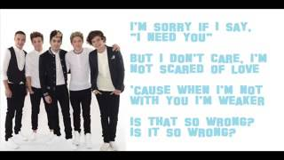 One Direction - Strong Midnight Memories + Download