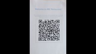 Covid-19: Create  / DIY QR Code and Google Form for Visitor Attendance (Free)
