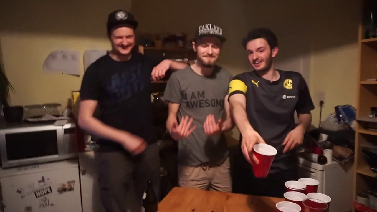 Download My First German House Party