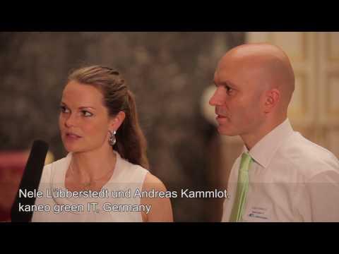 European Entrepreneur Climate Cup - Upanor Latvia