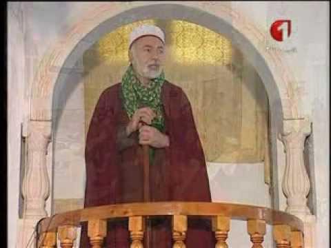 "Cheikmedsouissi Megrine Tunisie  prière de vendredi 20 -12-2013  ""السيرة النبوية"""