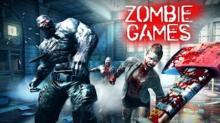 Best Zombie Survival Games for iOS and Android (2020)