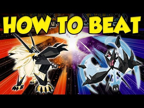 How To Beat Pokemon Ultra Sun and Ultra Moon AS FAST AS POSSIBLE