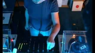1200AM@Livebeats-Vinyl Only Club Night September2014- New Electronic Beats in a full Length Club Mix