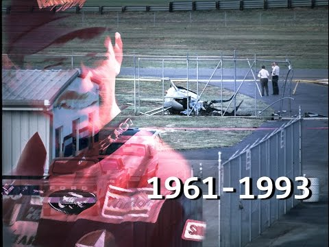 Remembering Davey Allison
