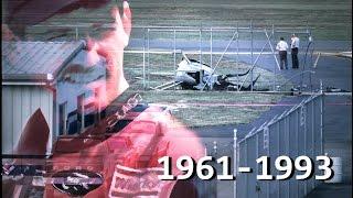 Remembering Davey Allison