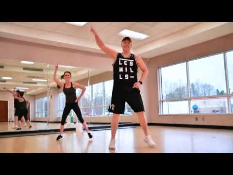 Triple Threat with Club Fitness GSO