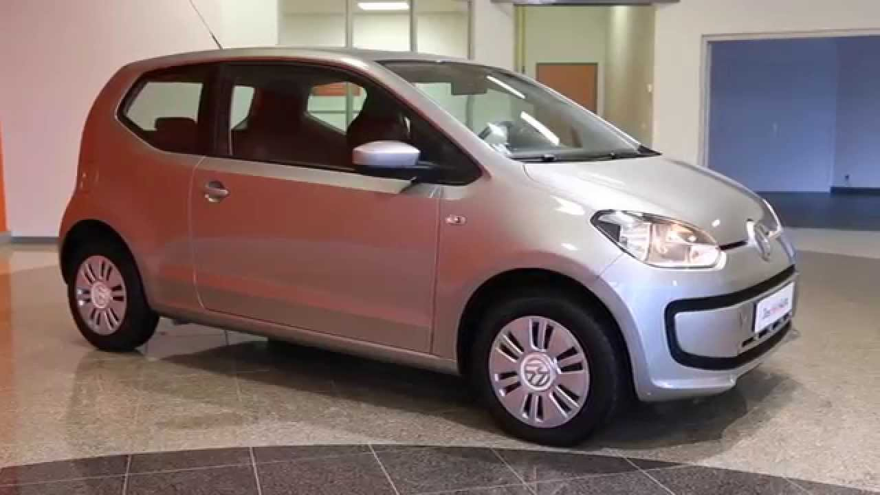volkswagen up occasion 1 0 75 s rie limit e cool up asg5 gris nuit 5119 youtube