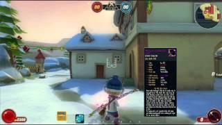 Game | Avatar Star VN Bản Cập Nhật Giáng Sinh 2013 | Avatar Star VN Ban Cap Nhat Giang Sinh 2013