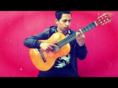 Samuel Santos- Acústico Música Cigana ( Vale da Amoreira, Moita)