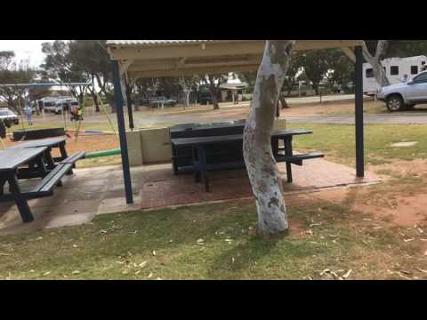 42. Sunset Beach Holiday Park Big 4, Geraldton WA