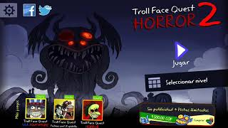 Troll face quest HORROR 2 -w-