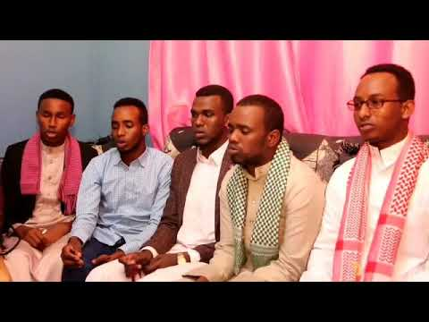Subac Jaalad Khamiis Dawasho Wacan