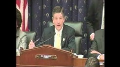 Chairman Hensarling Opens Hearing with FHA Commissioner Carol Galante