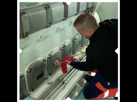 merenkulun insinööri palkka