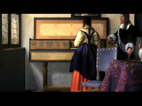 Vermeer: Master of Light-compilation