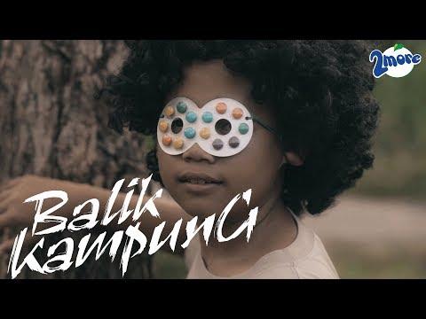 BALIK KAMPUNG | #2More Filem Pendek Raya 2017