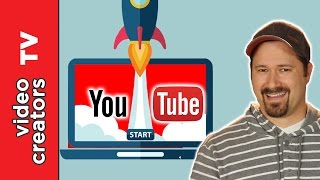 7 Steps to Launching a New YouTube Channel