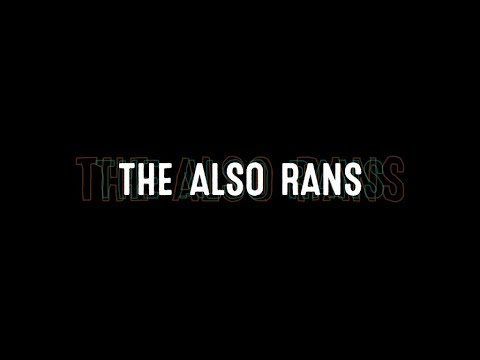 The Also Rans: Episode 1/6 - Getting The Old Band Back Together