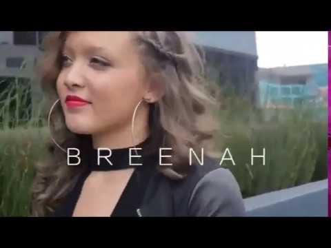 DFD MUSIC PRESENTS: BREENAH