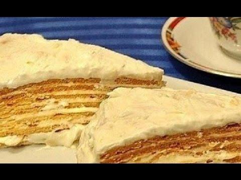 Торт Рафаэлло - пошаговый рецепт с фото на
