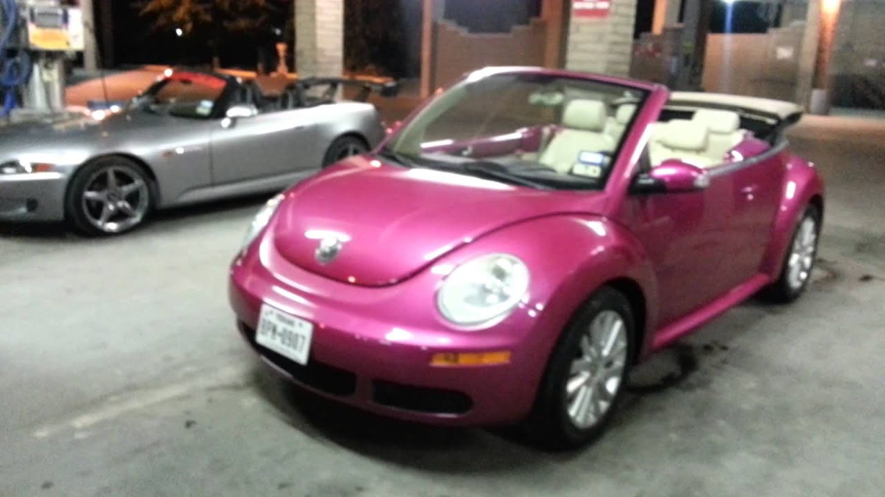 vw finest std convertible from c sale volkswagen on gallery beetle for stunning grey in pink beetles