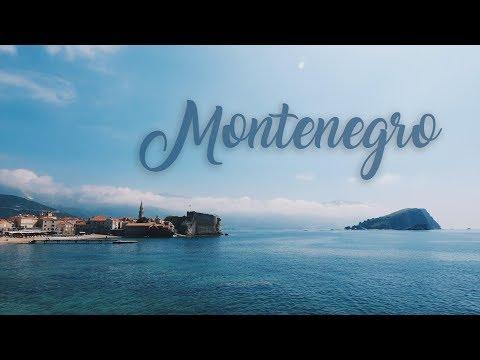 MONTENEGRO 2018 | Travel Video