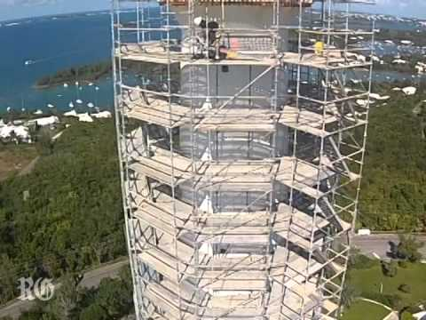 Gibbs Hill Lighthouse Renovations