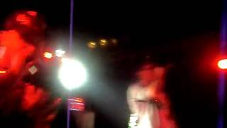 Dogologia - Club Dogo Live @Circolo degli artisti Roma 21 ottobre 2009