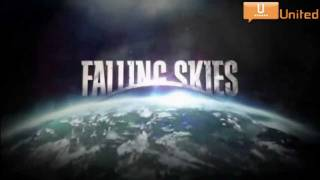 Falling Skies - Trailer Legendado