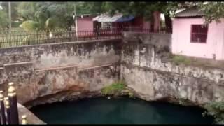Nilavarai Well - Jaffna infinity well