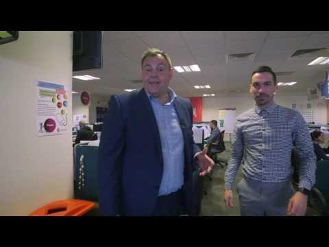 Autonet Recruitment Video