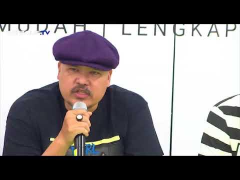 NTRL Membawakan Single Terbarunya 'Zero Toleransi' | Kongkow Okezone (Part. 7/8)