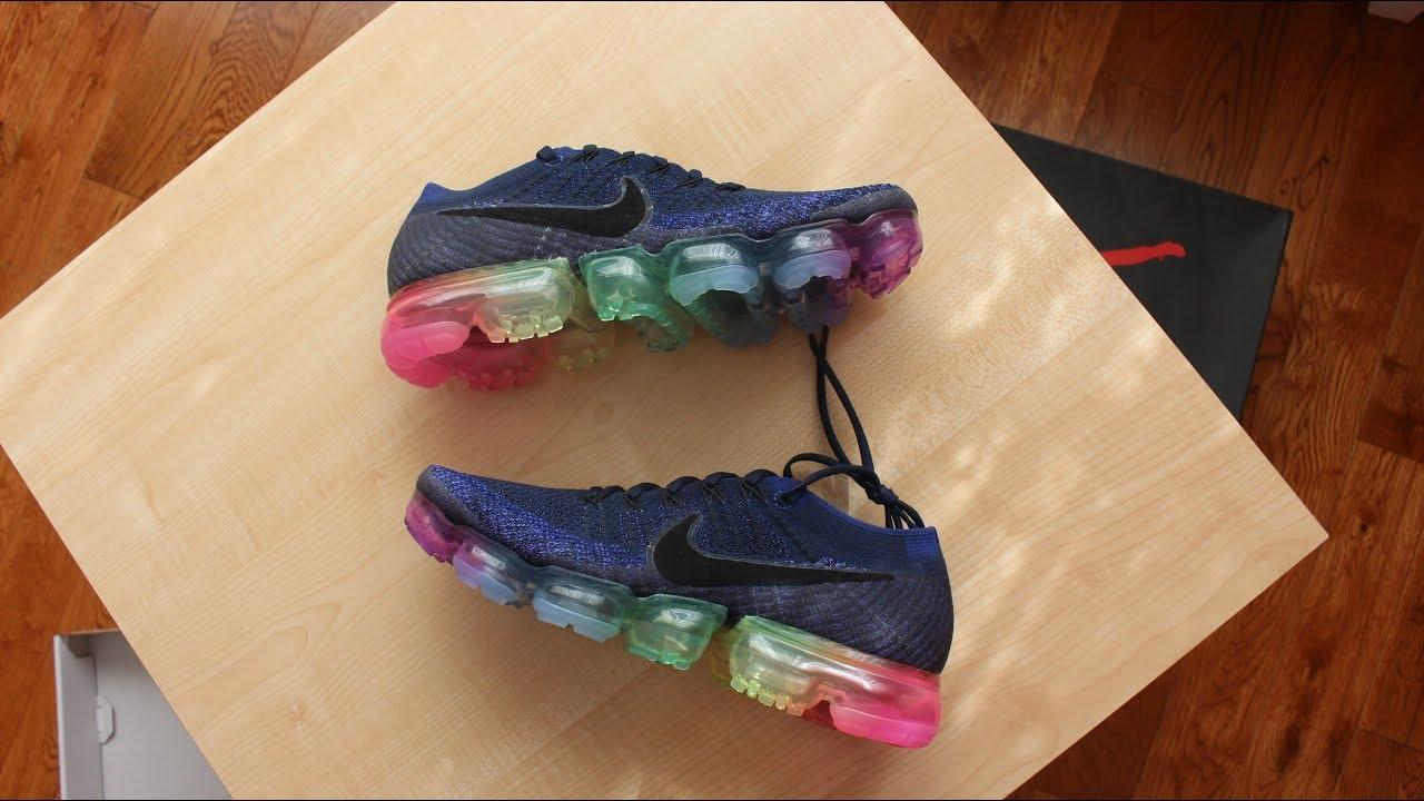 pretty nice 44b9c 582a0 Nike Vapormax