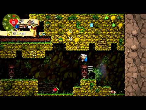 Northernlion Plays: Spelunky! [Episode 22]