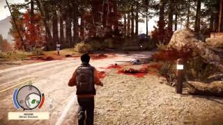State of Decay PC Gameplay [PT-BR]