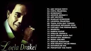 Download LOELA DRAKEL .... FULL ALBUM TERBAIK Mp3
