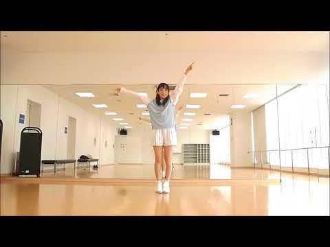 練習用80%スロー『反転』TWICE(트와이스) - TT Dance Cover [踊ってみた]by モエカ Moeka『MIRROR』