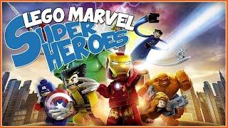 Lego Marvel SuperHeroes #2 - I MIEI SENSI DI RAGNO!