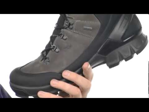 Biom Natural Motion by ECCO Biom Hike 1.3 GORE-TEX® SKU  8002014 - YouTube a189c1d858b0