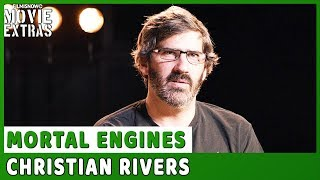 """MORTAL ENGINES 