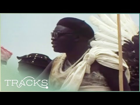 The King Of The Nile - The Shilluk (Nilotic Tribe Documentary) | TRACKS