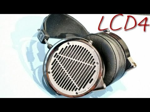 Z Review - Audeze LCD-4 ($$$$$$$_‹^› ‹(•_•)› ‹^›_$$$$$$$)