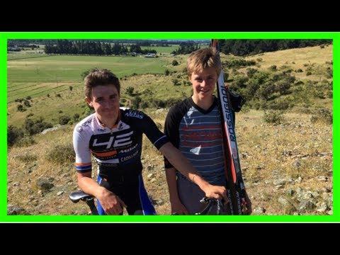 Wanaka's wright brothers take off on international sporting careers